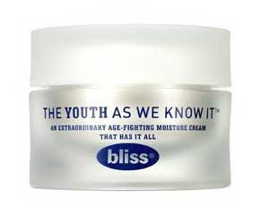 bliss - Youth as we Know It
