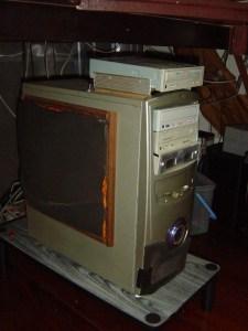 Littlebang computer